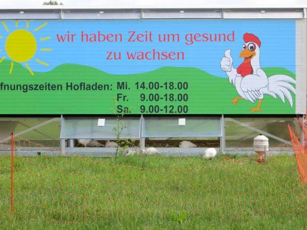 Hofladen Friedrich
